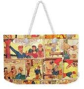 Archie Comics Weekender Tote Bag