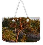 Archipelago Sunset Weekender Tote Bag