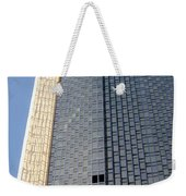 Architectural Abstract - 167 Weekender Tote Bag