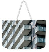 Architectural Abstract - 231 Weekender Tote Bag