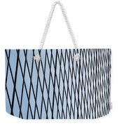 Architectural Abstract - 4 Weekender Tote Bag