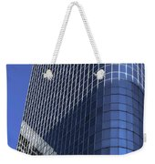 Architectural Abstract - 424 Weekender Tote Bag