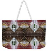 Architectural Nightmare II Weekender Tote Bag
