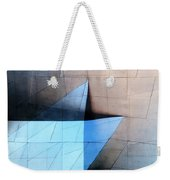 Architectural Reflections 4619c Weekender Tote Bag