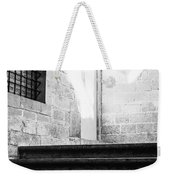 Architectural Stone Stairs Weekender Tote Bag