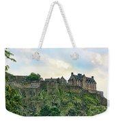 Architecture Edinburgh II Weekender Tote Bag