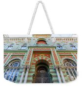 Architecture Of Odessa 3 Weekender Tote Bag