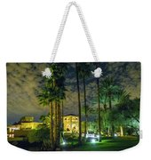 Architecture Of Residential Scottsdale Weekender Tote Bag
