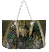 Archway To The Abyss Weekender Tote Bag