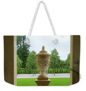 Archway Window To The Garden Weekender Tote Bag