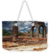 Arco De Caparra Weekender Tote Bag