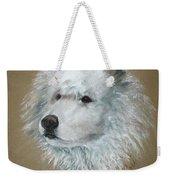 Arctic Majestry Weekender Tote Bag