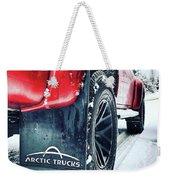 Arctic Trucks Weekender Tote Bag