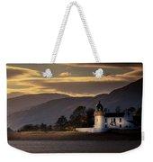 Ardgour Light House Weekender Tote Bag