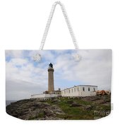 Ardnamurchan Point Weekender Tote Bag