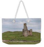 Ardvrek Castle 0947 Weekender Tote Bag