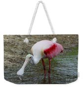 Are U Looking At Me Weekender Tote Bag