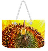 Are You Looking At Me - Butterfly Weekender Tote Bag