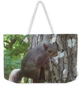 Are You Talking To Me? Weekender Tote Bag