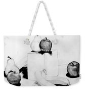 Aren't You Glad I Didn't Say Banana Weekender Tote Bag