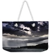 Arianrhods Touch Weekender Tote Bag