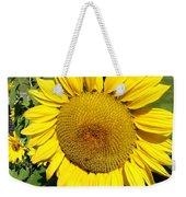 Arikara Sunflower Weekender Tote Bag
