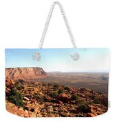 Arizona 19 Weekender Tote Bag