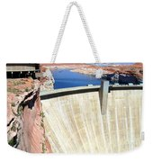 Arizona 20 Weekender Tote Bag