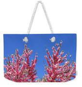 Arizona 3 Weekender Tote Bag