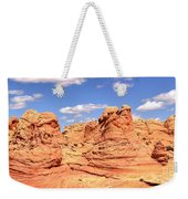 Arizona Candyland Weekender Tote Bag