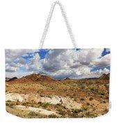 Arizona Cliffs Weekender Tote Bag