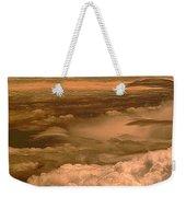 Arizona Cloudscape II Weekender Tote Bag
