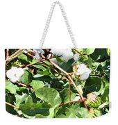 Arizona Cotton Weekender Tote Bag