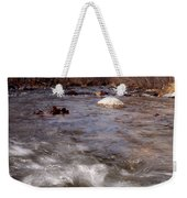 Arizona Creek Weekender Tote Bag