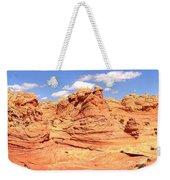 Arizona Desert Dreamscape Weekender Tote Bag