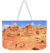 Arizona Desert Pastels Weekender Tote Bag