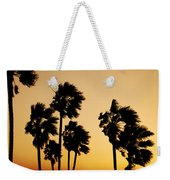 Arizona Dust Storm Weekender Tote Bag