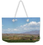 Arizona Farming Weekender Tote Bag