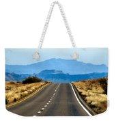 Arizona Highways Weekender Tote Bag