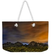 Arizona Ice Tea No.2 Weekender Tote Bag