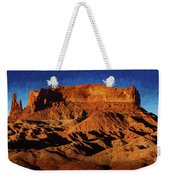 Arizona Mesa 4 Weekender Tote Bag