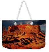 Arizona Mesa 5 Weekender Tote Bag