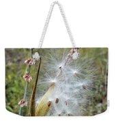Arizona Milkweed Weekender Tote Bag