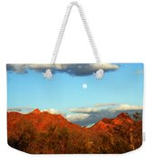 Arizona Moon Weekender Tote Bag