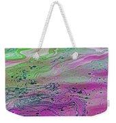 Arizona Oil 4 Weekender Tote Bag