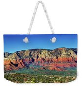 Arizona Rest Stop Weekender Tote Bag