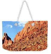 Arizona Sandstone Weekender Tote Bag