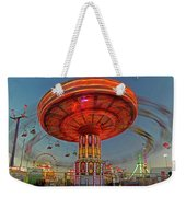 Arizona State Fair Weekender Tote Bag