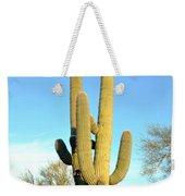 Arizona The Baby State Weekender Tote Bag