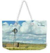 Arizona Windmill Weekender Tote Bag
